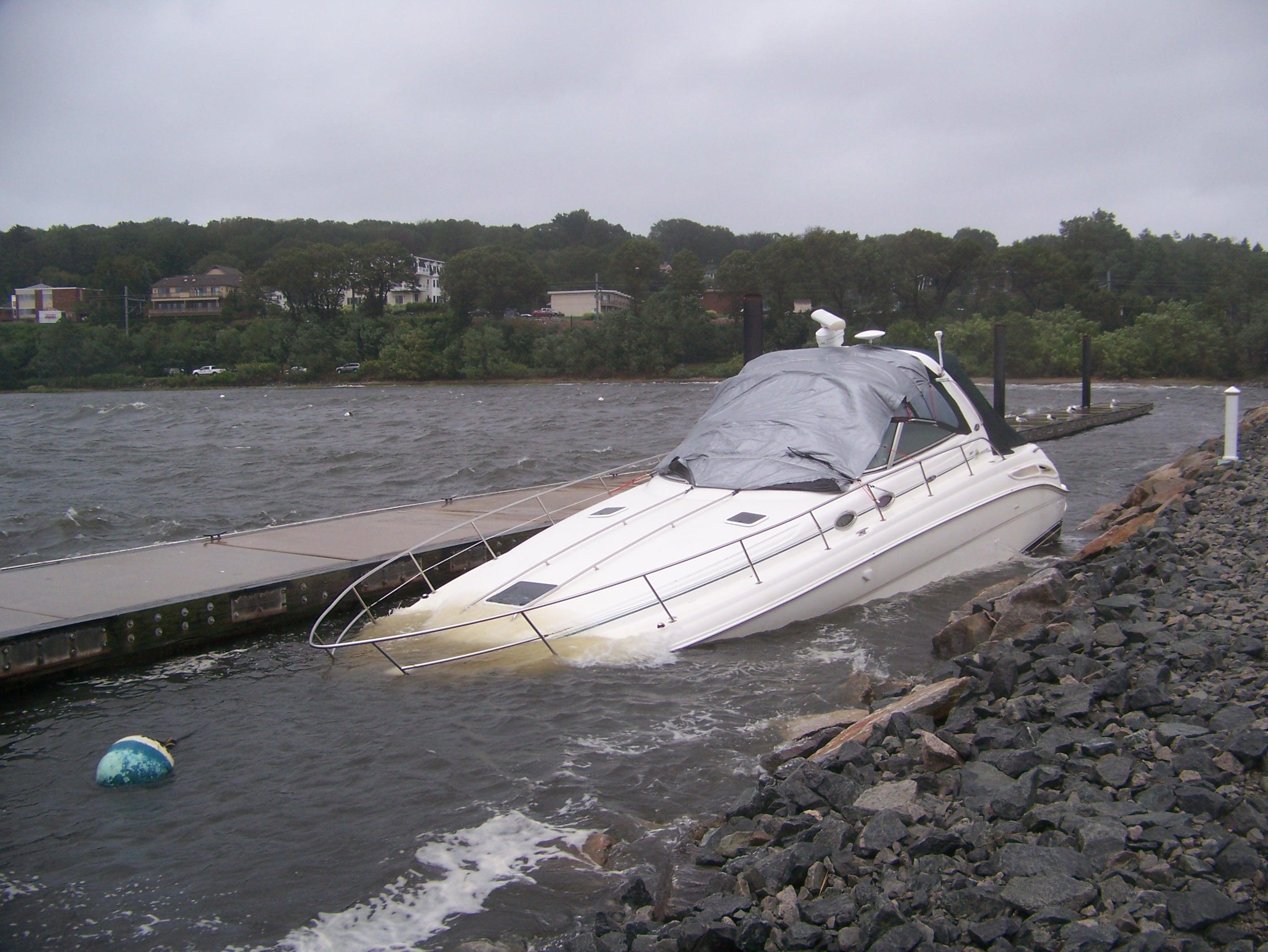 Scott S Boat Service Moorings Page