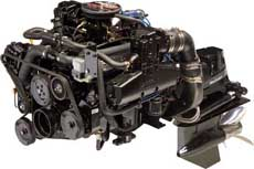 SCOTT'S BOAT SERVICE: MERCRUISER ENGINES PAGE